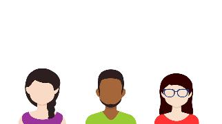Avatar, Clients, Clientèle, Icônes, Présentations